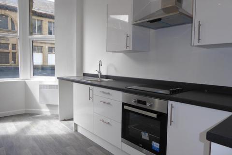 2 bedroom apartment to rent - Flat 1, 48 Regent Road, Morecambe, LA3 1TE