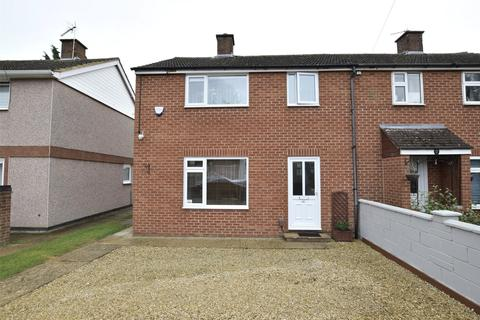 3 bedroom semi-detached house for sale - Giles Road, OXFORD, OX4
