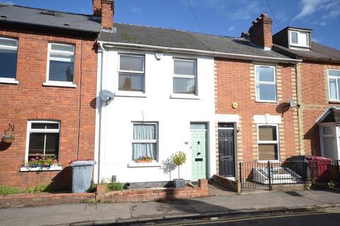 3 bedroom terraced house for sale - North Street, Caversham, Reading