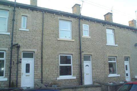 2 bedroom terraced house to rent - Manley Street, Brighouse, HD6