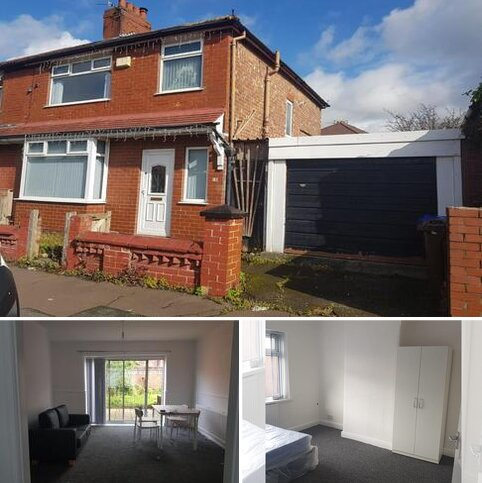 3 bedroom semi-detached house to rent - Ashley Lane, Moston, Manchester M9