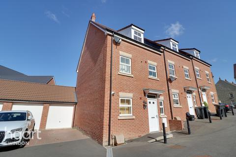 3 bedroom end of terrace house for sale - Easdale Street, Swindon