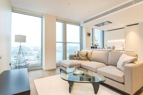 2 bedroom apartment for sale - South Bank Tower, 55 Upper Ground, SE1