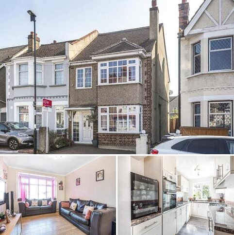 3 bedroom semi-detached house for sale - Whitehall Road, Thornton Heath