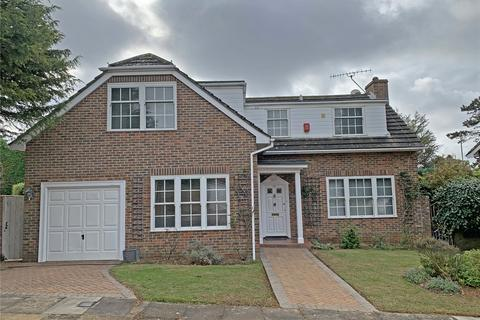 4 bedroom detached house for sale - Chalfont Drive, Hove, East Sussex, BN3