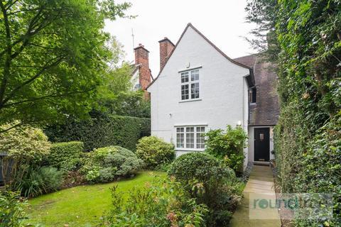4 bedroom house for sale - Oakwood Road, Hampstead Gardens Suburb, NW11