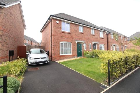 3 bedroom semi-detached house for sale - Tamarind Drive, Liverpool, L11