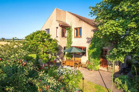 5 bedroom detached house for sale - Pitlethie Farm, Leuchars, St. Andrews, Fife, KY16