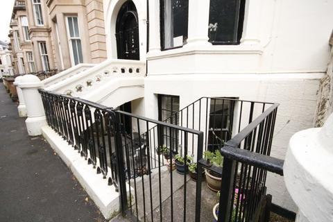 2 bedroom flat for sale - 12B, Burnbank Gardens, Kelvinbridge, Glasgow, G20 6HB