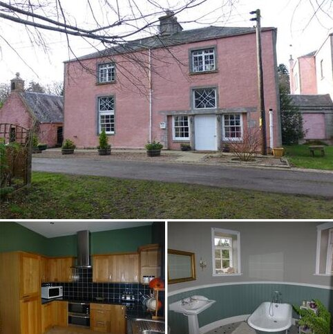 3 bedroom house to rent - East Wing, Cairnfield House, Buckie, AB56