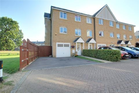 4 bedroom townhouse for sale - Pascal Crescent, Shinfield, Reading, Berkshire, RG2