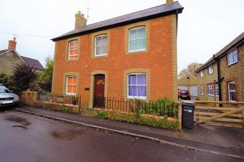 3 bedroom detached house for sale - Rosemary House, Henstridge