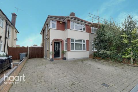 3 bedroom semi-detached house for sale - Heywood Drive, Luton