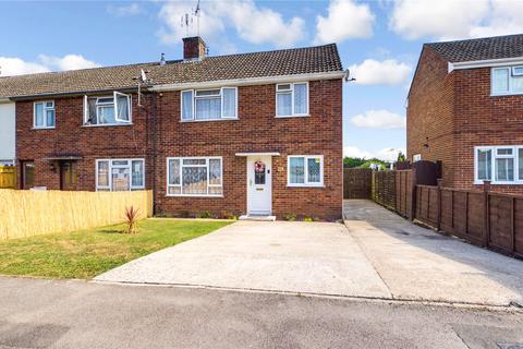 3 bedroom end of terrace house for sale - Corwen Road, Tilehurst, Reading, Berkshire, RG30