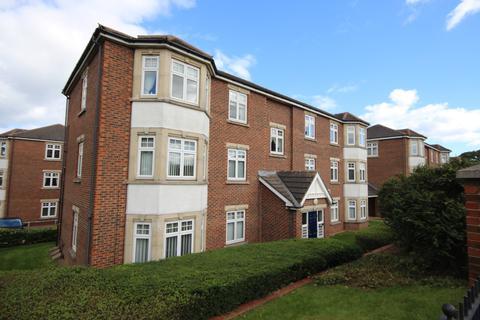 2 bedroom flat for sale - Turnberry, West Monkseaton, Whitley Bay, NE25 9NZ