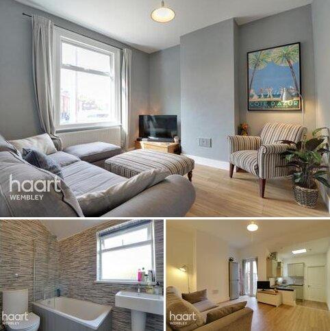3 bedroom terraced house for sale - Woodheyes Road, London