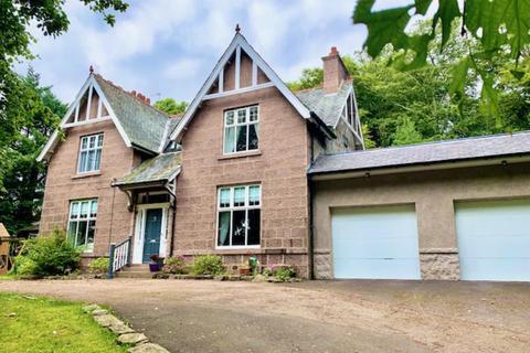 4 bedroom detached house to rent - Lochnagar Road, Peterculter,