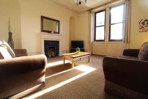 2 bedroom flat to rent - Rosemount Place, Top Floor, AB25
