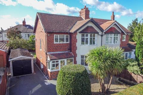 3 bedroom semi-detached house for sale - Templenewsam Road, Leeds, LS15