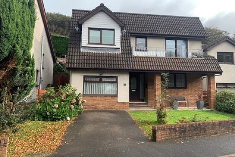 3 bedroom detached house for sale - Darren Wen, Baglan, Port Talbot, Neath Port Talbot. SA12 8YN