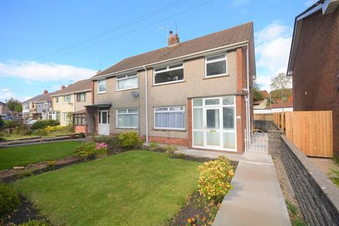 3 bedroom semi-detached house for sale - Quarry Dale, Rumney, Cardiff. CF3