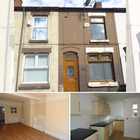 2 bedroom house for sale - Grantham Street, Liverpool