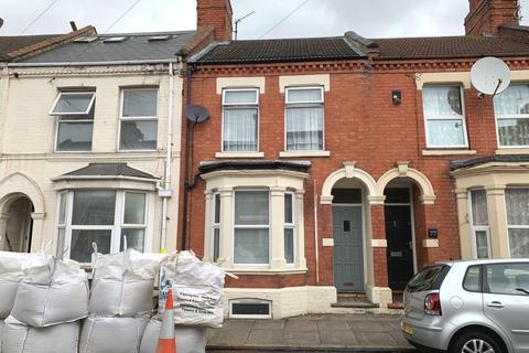 3 bedroom terraced house for sale - Derby Road, Abington, Northampton NN1 4JP
