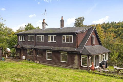 4 bedroom detached house for sale - Wellhouse Road, Beech, Hampshire, GU34