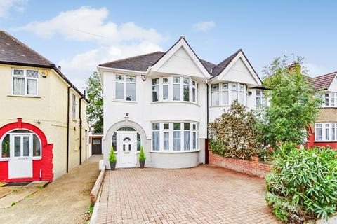 4 bedroom semi-detached house for sale - Deanscroft Avenue, Kingsbury, NW9
