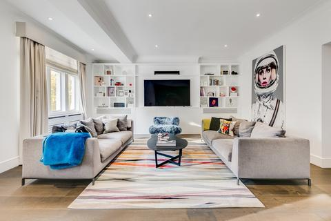 2 bedroom apartment for sale - Cadogan Gardens Chelsea SW3