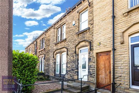 4 bedroom terraced house for sale - Glebe Street, Marsh, Huddersfield, West Yorkshire, HD1