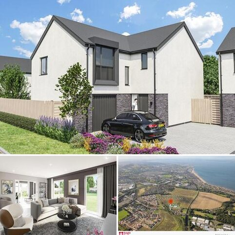 4 bedroom detached house for sale - Newhailes Court Gardens, Newcraighall Road, Musselburgh, EH21