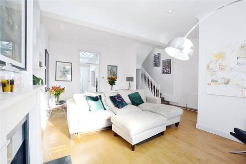 2 bedroom terraced house to rent - Portobello Road, Notting Hill, W11