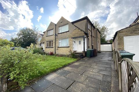 3 bedroom semi-detached house to rent - Woodland Close, Bradford, BD9