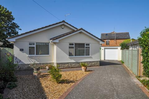 3 bedroom detached bungalow for sale - Parmiter Way, WIMBORNE, Dorset