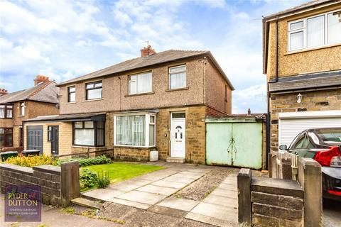 3 bedroom semi-detached house for sale - Fir Road, Paddock, Huddersfield, West Yorkshire, HD1