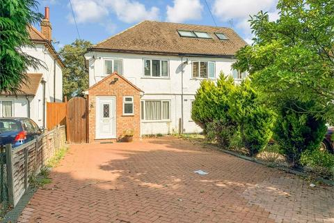3 bedroom semi-detached house to rent - The Myrke, Datchet, Berkshire