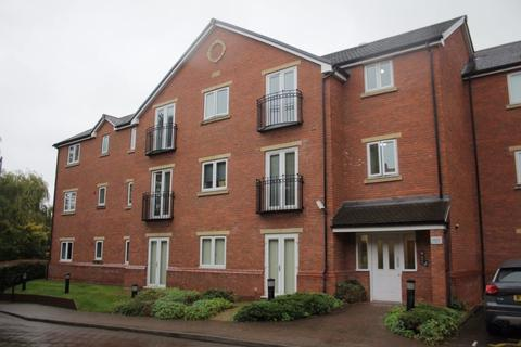 2 bedroom apartment to rent - Mellish Road, Mellish Park, Walsall, WS4 2EB