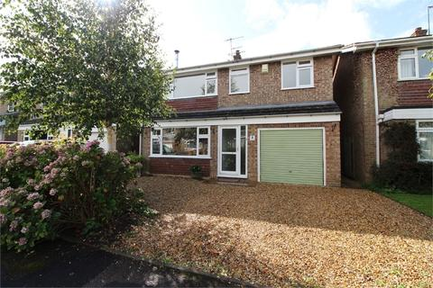 4 bedroom detached house for sale - The Leys, Welford