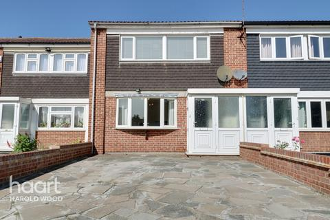 2 bedroom terraced house for sale - Neave Crescent, Romford