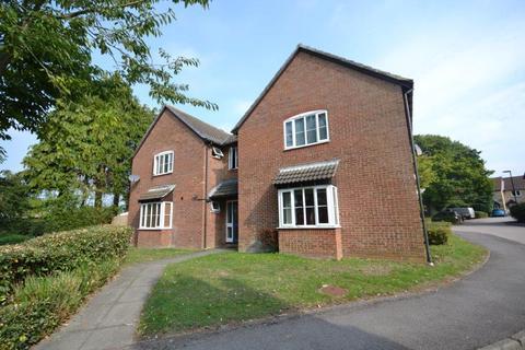 1 bedroom flat for sale - Taverner Close, Southampton, SO19