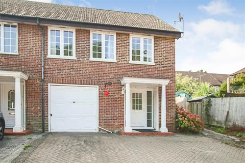 4 bedroom semi-detached house for sale - Rill Walk, East Grinstead, West Sussex