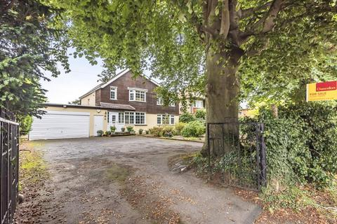 3 bedroom detached house for sale - Maidenhead,  Berkshire,  SL6
