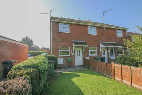 2 bedroom terraced house for sale - Bedford Drive, King's Lynn
