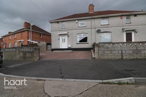 4 bedroom semi-detached house for sale - Willinton Road, BRISTOL