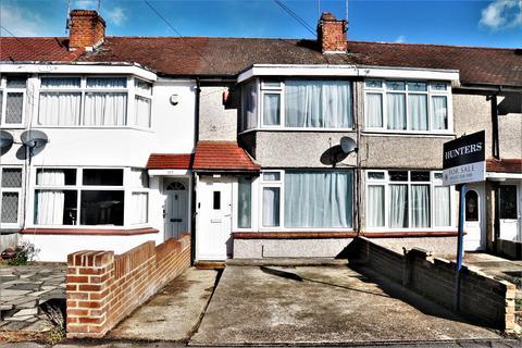 2 bedroom terraced house for sale - Parkside Avenue  , Barnehurst, Kent, DA7 6NP