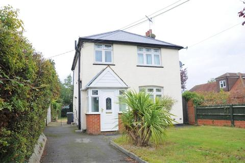 3 bedroom detached house for sale - Lodge Road, Writtle, Chelmsford, Essex