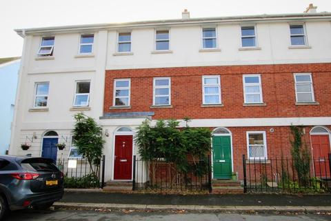 4 bedroom townhouse to rent - Emma Place, Stonehouse, PL1