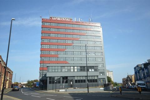 Studio to rent - Horizon House, Borough Road, Sunderland, Tyne and Wear