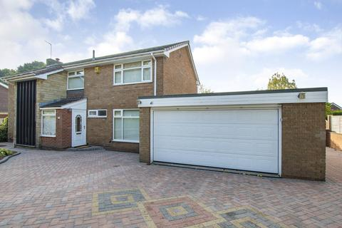 4 bedroom detached house for sale - Queensway, Moorgate, Rotherham